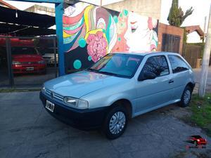 VW Gol año
