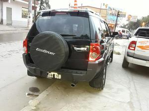 Ecosport  Xl Plus con Gnc