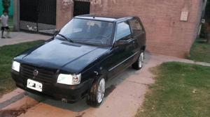 Fiat Uno Nafta Gnc
