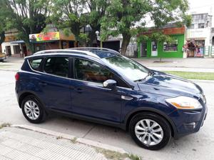 Ford Kuga Trend  Flamante
