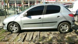 Peugeot 206 Nafta Full