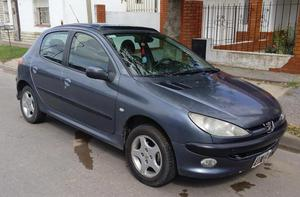 Peugeot 206 Premium mod.