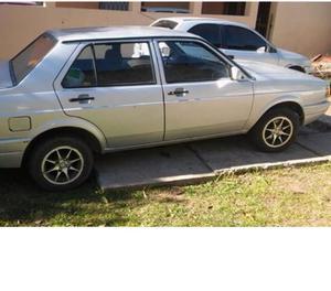 Solo vendo!!! Volkswagen Gacel