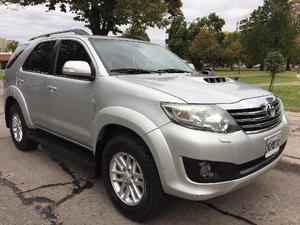 Toyota SW4 Otra Versión usado  kms