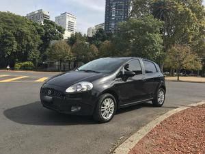 Fiat Punto ELX 1.4L usado  kms