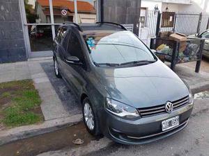 Volkswagen Suran 1.6 Trendline (L10)