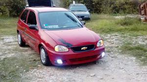 Chevrolet Corsa Classic 3Ptas. 1.6 N Base