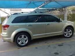 Dodge Journey RT 2.7 Full DVD