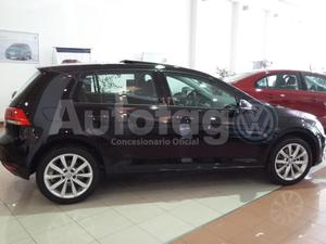 GOLF CONFORTLINE 1.4 TSI CAJA MANUAL MY 17 NV