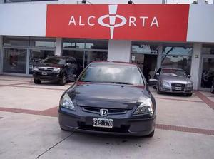 Honda Accord EXL 3.0 V6 Autom.
