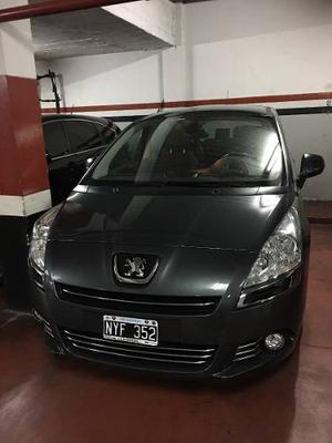 Peugeot  THP Allure Plus MTcv)