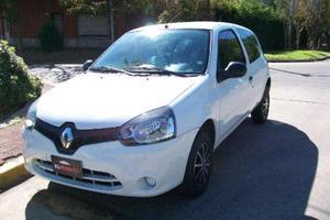Renault Clio Mio Confort Pack 3P 1.2L usado  kms