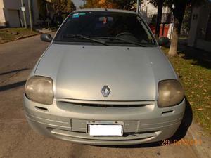 Renault Clio RN N AA 5Ptas.