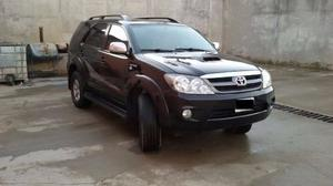 Toyota Hilux SW4 SW4 full