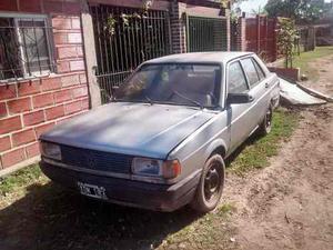 Volkswagen Gacel 1.6