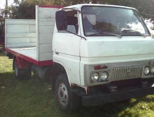 Daihatsu Delta Furgon Camion S/Caja V116 usado