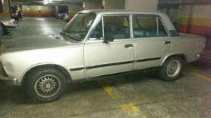 Fiat 125 Nafta usado  kms