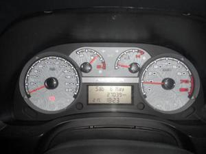 Fiat Palio Adventure Xtreme usado  kms