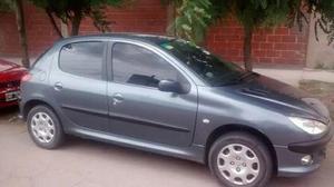 Peugeot 206 Mod