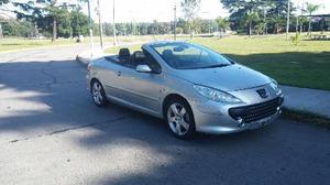Peugeot 307 CC  CV) usado  kms