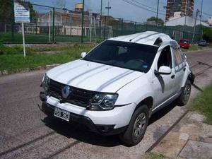 Renault Duster 1.6 4x2 Confort Plus / Dinamique (110cv)
