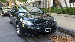 Toyota Corolla XLI 1.8 M/T usado  kms