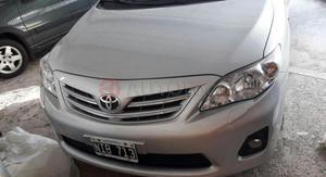 Toyota S