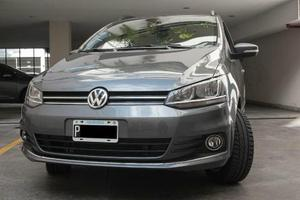 Volkswagen Suran 1.6 Highline usado  kms