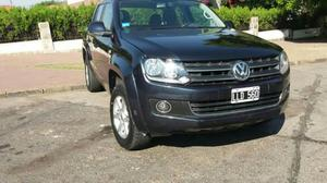 Amarok Highline 4x Hp