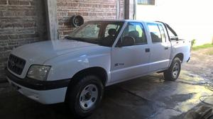 CHEVROLET DOBLE CABINA !!