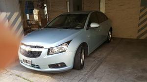 Chevrolet Cruze 1.8 LT AT (141cv) 4Ptas.