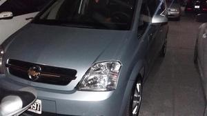Chevrolet Meriva 1.8 N 8v Easytronic