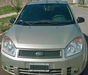 Dueña vende: $. Ford Fiesta Energy