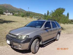 Fiat Adventure 1.8 usado  kms
