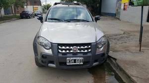 Fiat Strada Modelo  Impecable