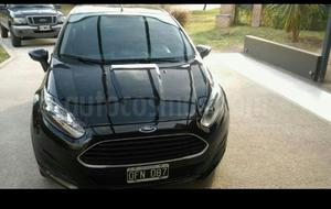Ford Fiesta Kinetic S Plus