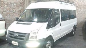 Ford Transit  TD Minibus 13+1 TM ABG ABS AA