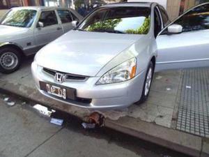 Honda Accord 2.4 EXL Aut usado  kms
