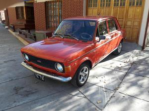 Vendo Fiat 128 Berlina. Modelo