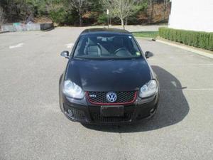 Volkswagen Golf 3P GTi 1.8 usado  kms