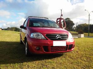 Citroen C3 1.6 Exclusive usado  kms