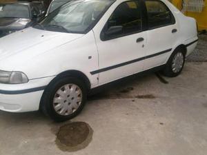 Fiat Siena EL 1.7 TD usado  kms