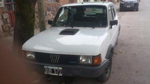 Fiat Spazio Tr 96 Diesel
