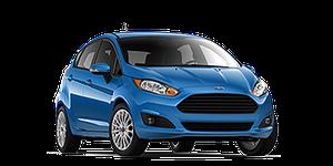Ford Fiesta 1.6N 5Ptas Kinetic S UNIDADES 0 KM PROMO MAYO