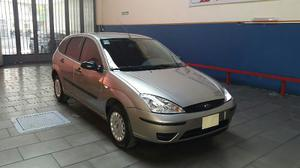 Ford Focus 5Ptas. Ambiente 1.6 MP3