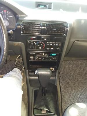 Honda Accord  Automático Gnc 5 Gen