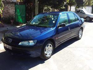 Peugeot 306 XND 4Ptas.