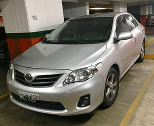 Toyota Corolla XEI 1.8 AT