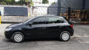 Volkswagen Gol Trend 1.6 Nafta Pack II usado  kms