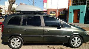 Chevrolet Zafira Otra Versión usado  kms